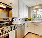 Kitchen and Bathroom Renovations in Riverdale