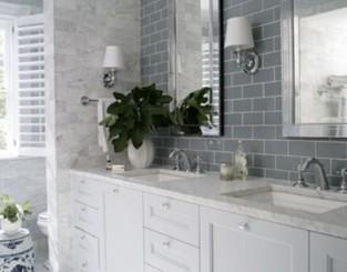 Heather Garrett Bathroom Design