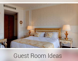 Perfect Guest Room