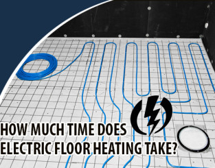 Electric Floor Heating
