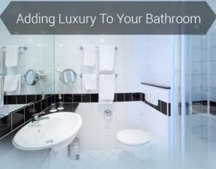Recreating Luxury Hotel-Style Bathroom
