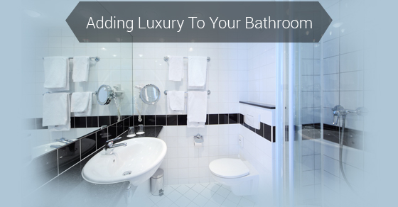 Recreating Luxury Hotel-Style Bathroom