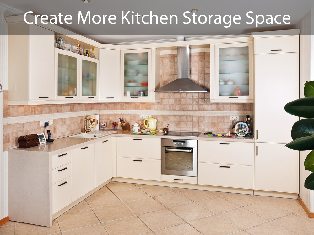 Make more space in your house 28 images find more space in your home kentuckiana real estate - Ways of creating more storage space in your home ...
