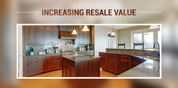 Home Renovations & Resale Value