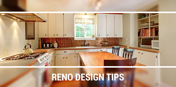 Kitchen Renovation Tips