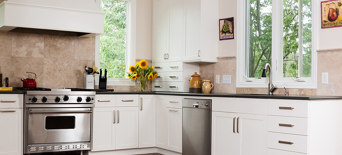 Kitchen Renovation & Design Services
