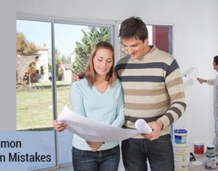 Most Common Renovation Mistakes