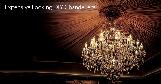 Expensive Looking Chandelier