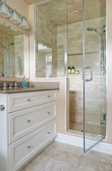 Design Excellence Bathroom Design