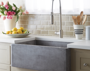 Kitchen Renovations - Farmhouse Sinks