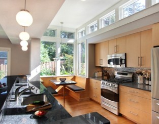 Tips For Creating The Perfect Kitchen