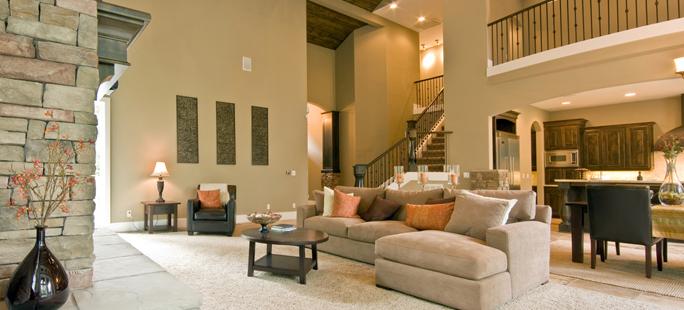 Home Renovation & Design Services