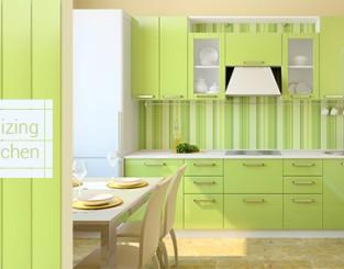 Customizing Your Kitchen