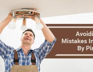 Avoiding DIY Mistakes Inspired By Pinterest