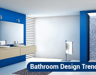 Bathroom Design Trend Ideas