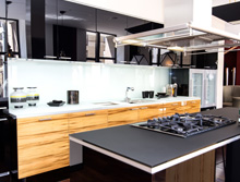 Kitchen and Bathroom Renovations in Toronto