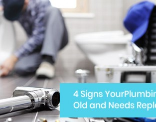Plumbing tips for your home